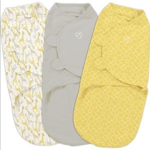 Other - Swaddle 3-pack swaddleMe
